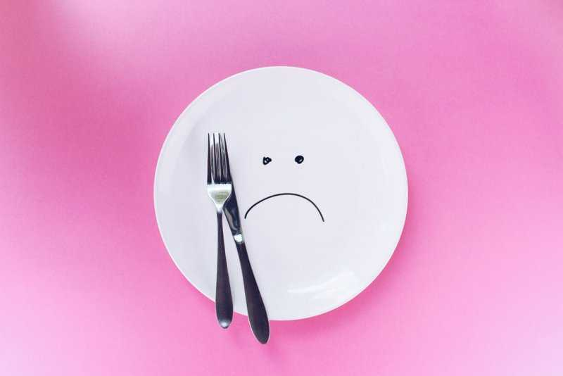Почему «голод не тётка»?
