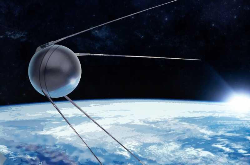 10 удивительных фактов о «Спутнике-1»