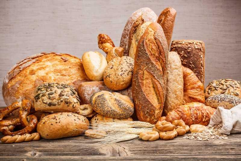 Нетрадиционный хлеб