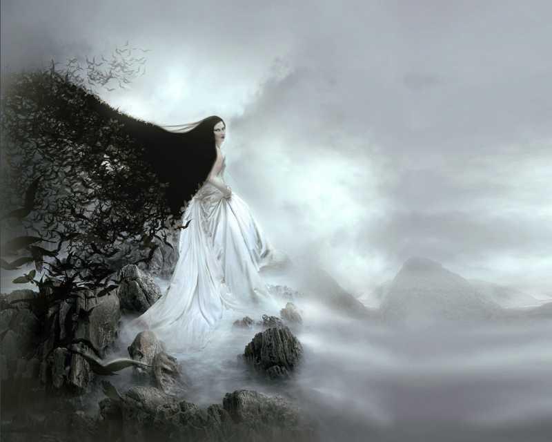 Призрак мары