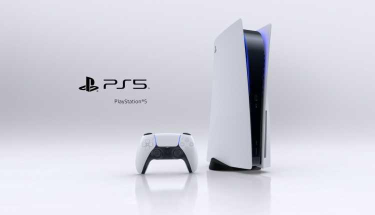 Боковые панели PlayStation 5, похоже, действительно будут съёмными