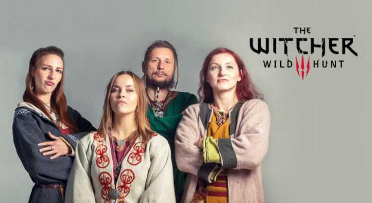 Percival привезет в Россию музыку из третьего «Ведьмака»