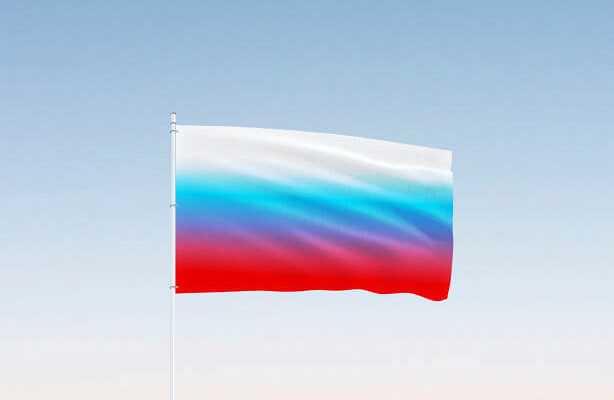Cтудия Артемия Лебедева предложила новый флаг России и обложку Конституции