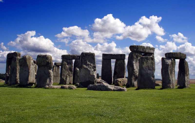Откуда сарсеновые камни Стоунхенджа? Ученые нашли ответ после 400 лет поисков