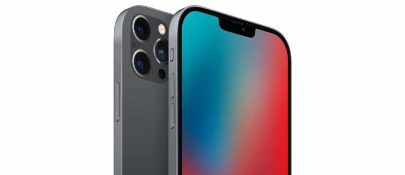 Фото задней панели iPhone 12 Pro Max подтвердило наличие трёх камер и датчика LiDAR