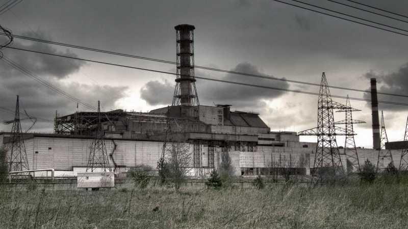 Чернобыль: 9 жутких историй из радиоактивной зоны