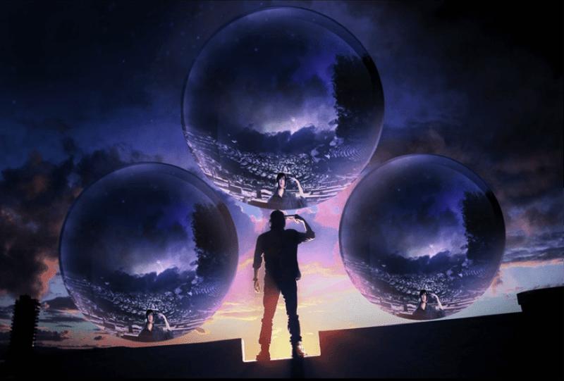 Авторы «Игры престолов» создадут новый хит – сериал по мотивам книг Лю Цысиня