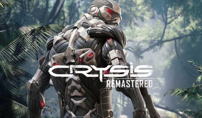 Названы системные требования ремастера Crysis. Пойдёт на максималках?
