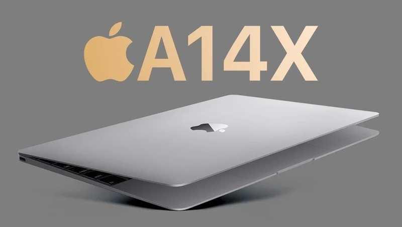 DigiTimes: Apple запустит массовое производство чипов A14X для новых MacBook и iPad Pro в следующем месяце
