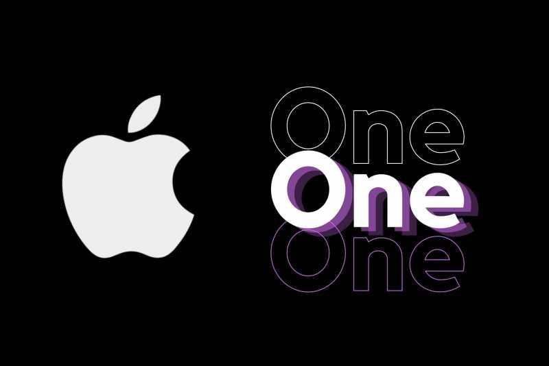 Apple зарегистрировала сайты для единой подписки Apple One