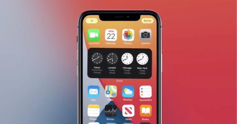 10 фишек iOS 14, которые нужно попробовать сразу после обновления