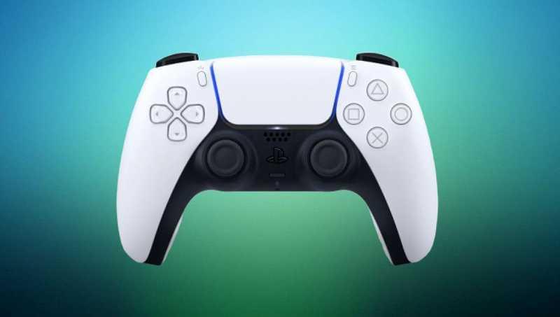 Это новые фото геймпада DualSense для PlayStation 5. Теперь известна ёмкость батареи