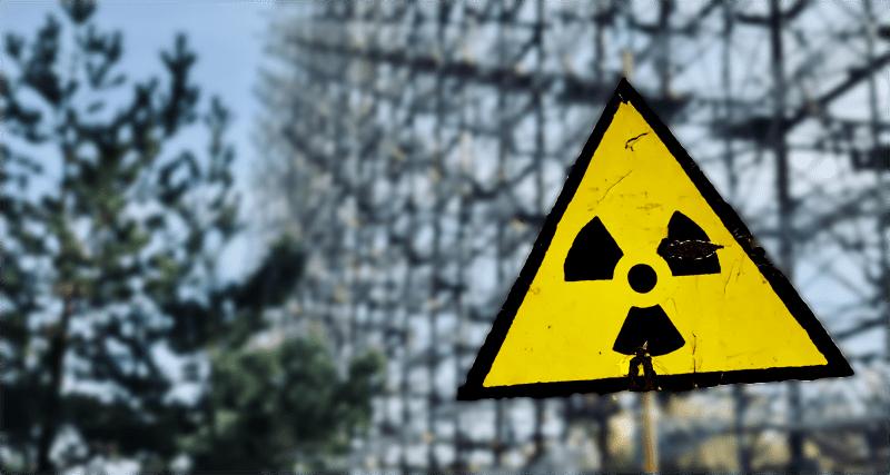 На севере Европы зафиксирована радиоактивная аномалия