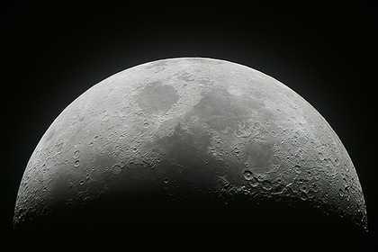 Первой высадке на Луну исполняется 51 год