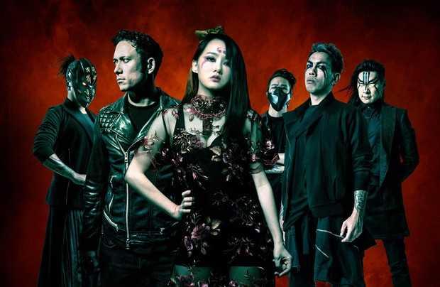 Самые интересные китайские метал-группы