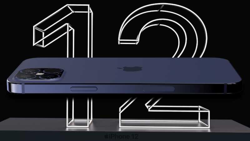 Стала известна ёмкость аккумуляторов всех моделей iPhone 12