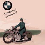 Что известные автомобильные бренды выпускали во время Второй мировой