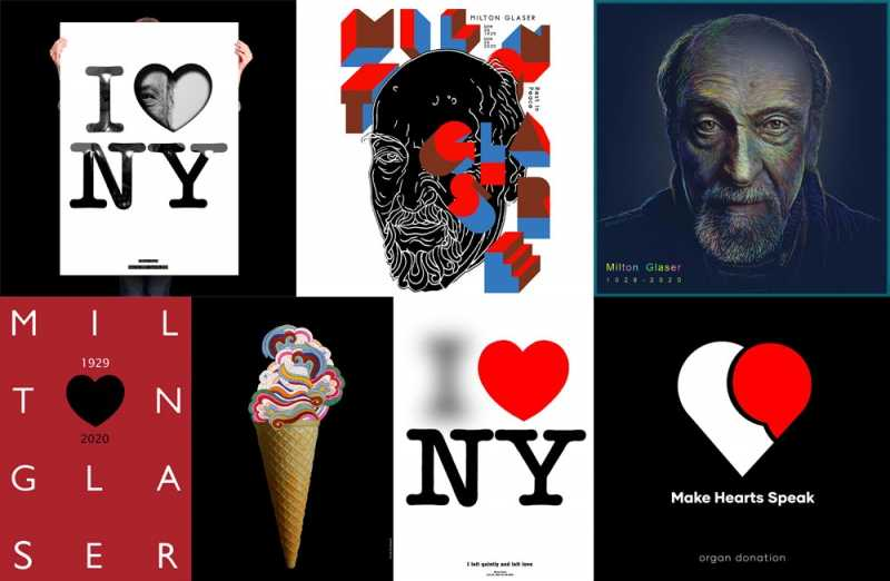 Дизайнеры всего мира вспоминают Милтона Гейзера