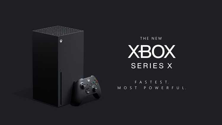 Консоль Xbox Series X показали живьём широкой публике в Германии