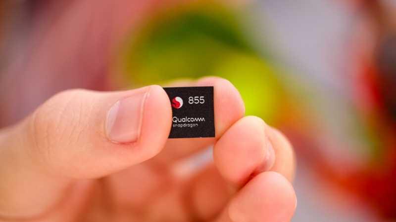 Половина смартфонов оказалась в опасности из-за процессоров Snapdragon