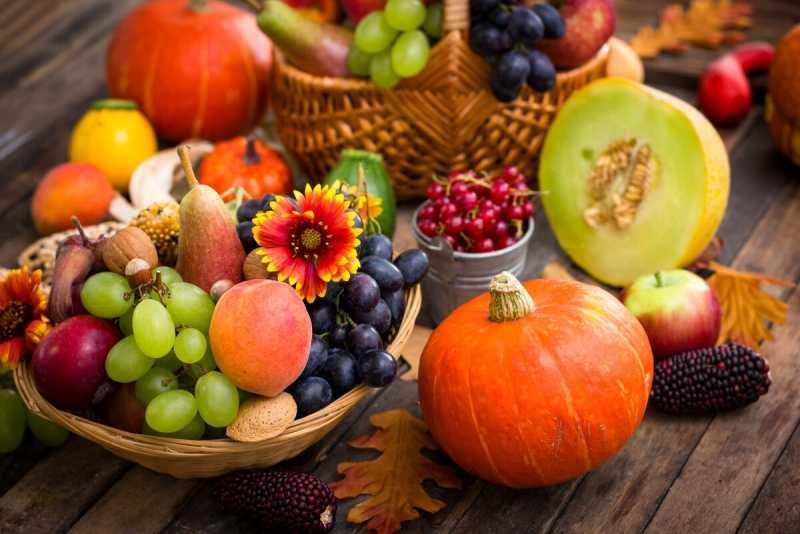 Праздники урожая: Зажинки, Спожинки, Дожинки и Осенины