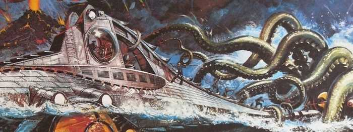 1 m - 10 самых ужасных монстров из книг: от древних мифов до современной фантастики