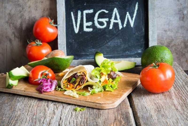 25 удивительных, исторических и научных фактов о вегетарианстве