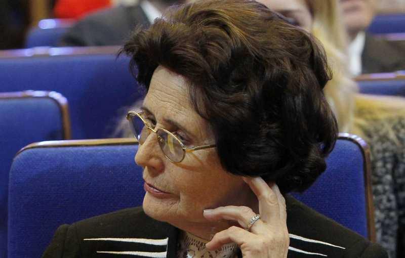 Умерла вдова Юрия Гагарина