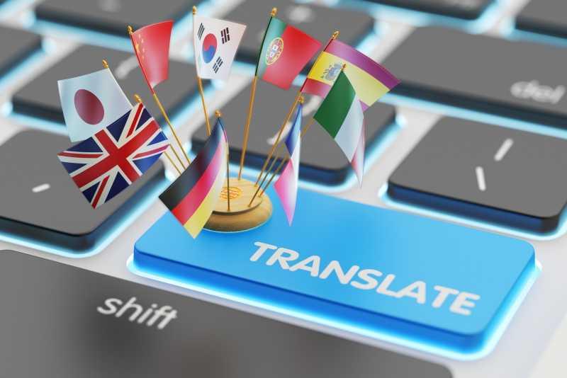 Ошибки перевода: неправильно, но очень смешно