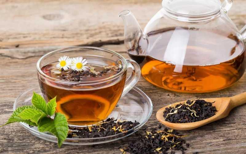 Как делают хороший чай