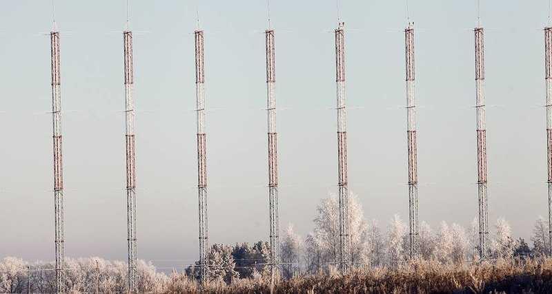 В Калининграде появится РЛС для контроля за Европой