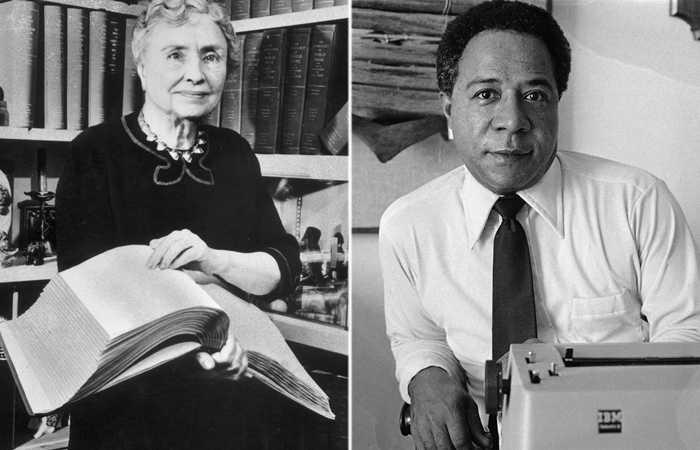 5 писателей, которые украли идеи для своих лучших произведений у других авторов (часть 2)