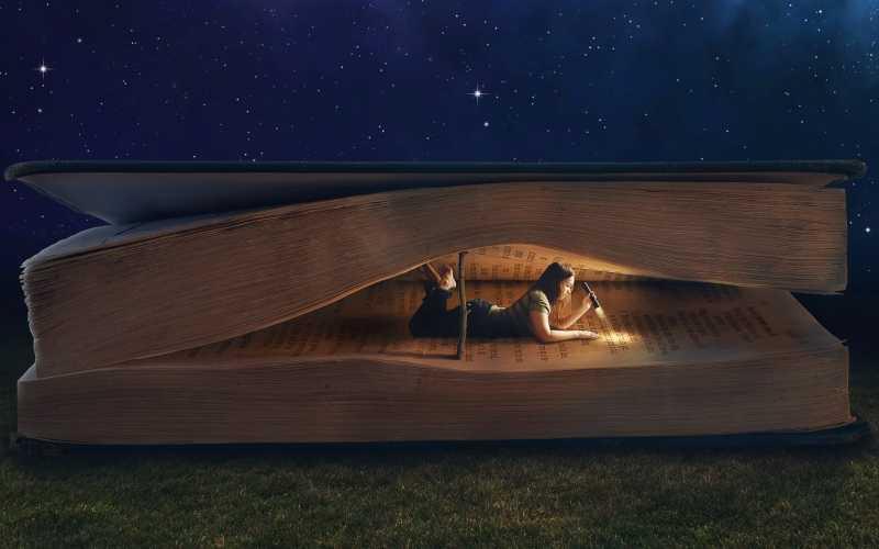 12 увлекательных книг, которые стоят бессонной ночи