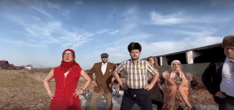 1586781673 snimok jekrana 2020 04 13 v 15 40 02 - В Рязанской глубинке сняли клип на песню Uno и отправили на «Первый канал»