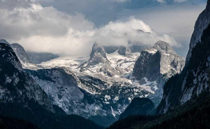 Таинственная гора Унтерсберг