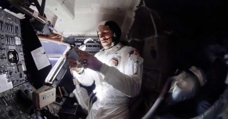 50 лет аварии на «Аполлоне-13» | ФОТО