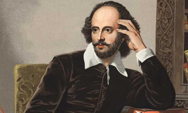 Что пил Шекспир?