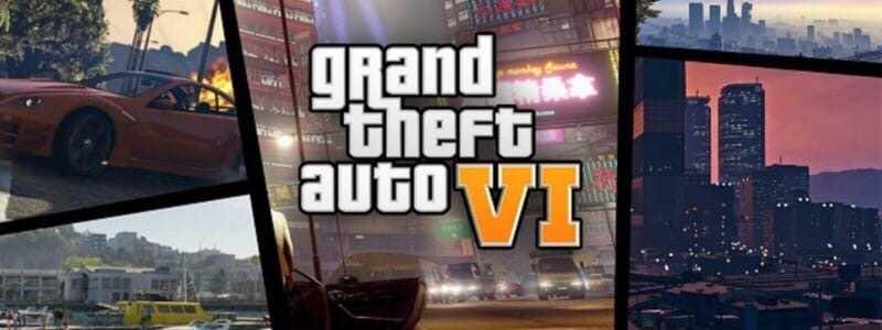 В сети подтвердились слухи о работе над Grand Theft Auto 6