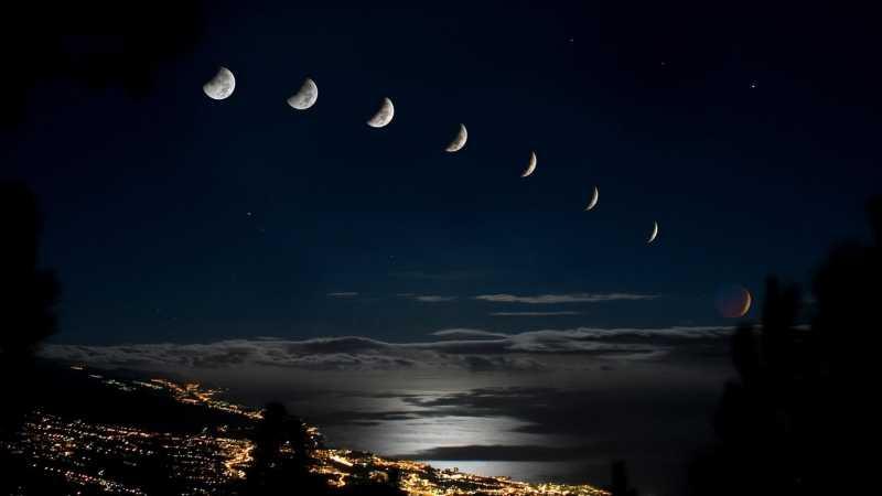 Новая Луна в Тельце: три обряда, которые стоит провести 23 апреля 2020 года
