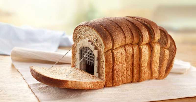Хлеб на любой вкус и цвет: необычные сорта, которые не все захотят попробовать