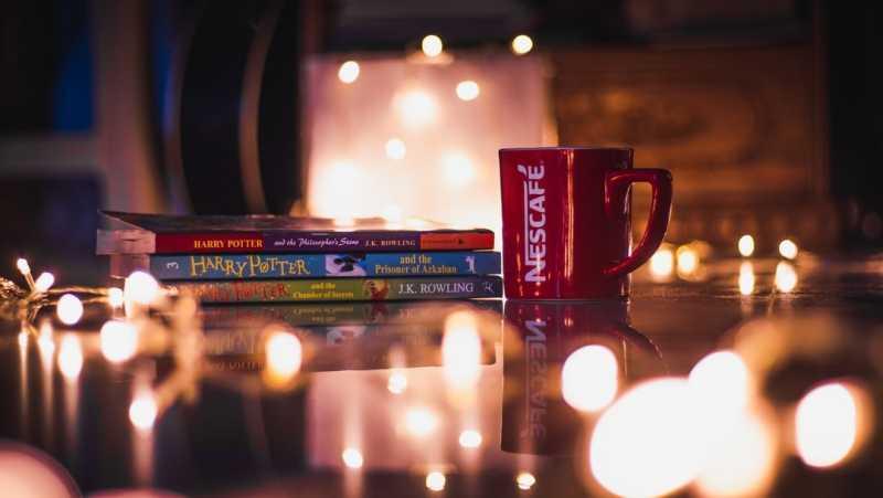 Как читать серию книг о Гарри Поттере?