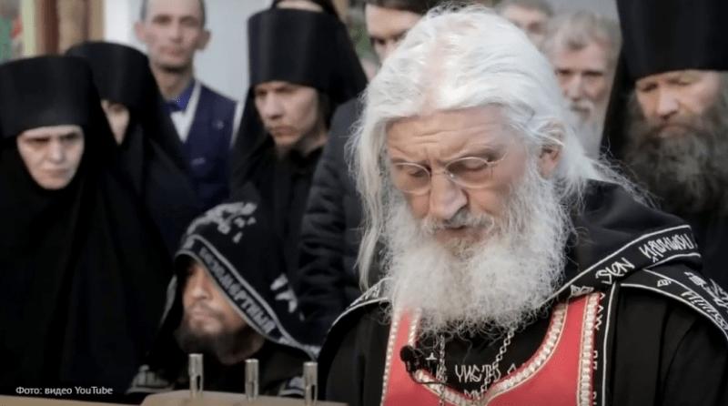 Главный экзорцист Екатеринбургской епархии проклял тех, кто закрывает храмы во время пандемии