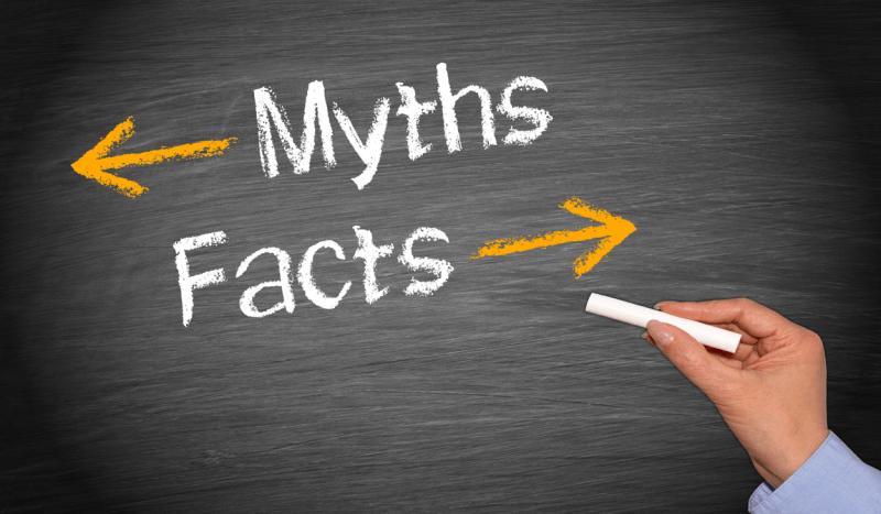 9 фактов про известных гениев, которые оказались неправдой