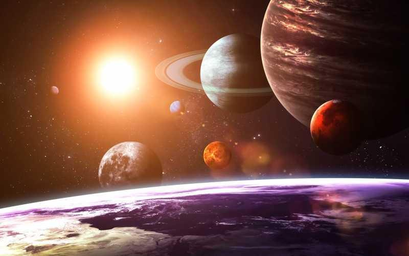Планеты-покровители знаков зодиака (часть 1)