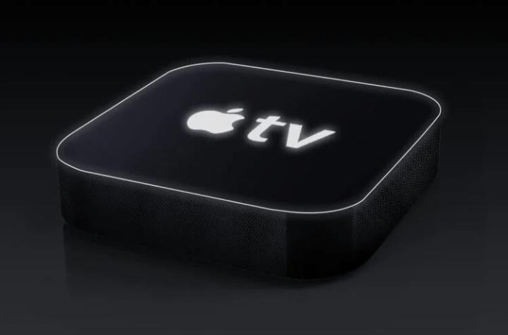 Зачем нужна новая Apple TV?
