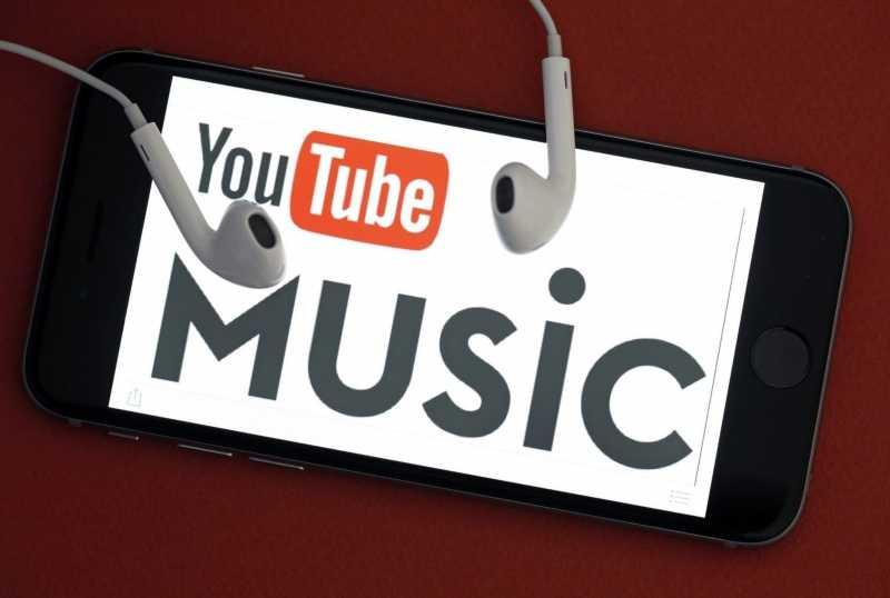 YouTube Music заменит Google Play Музыку