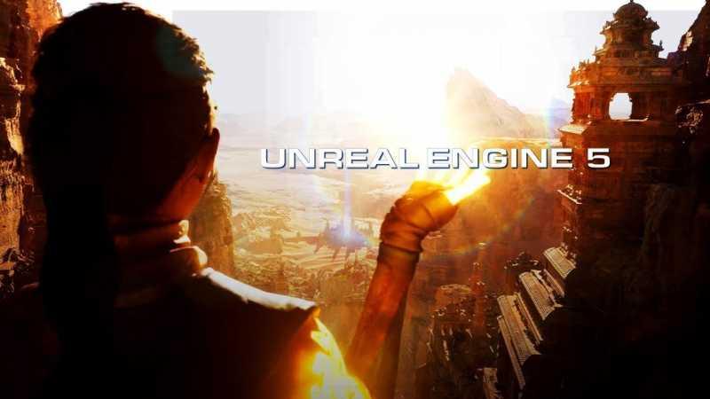 Unreal Engine 5 будет доступен на iOS и Mac: какие игры мы получим?
