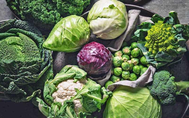 Готовим капусту: дешево, полезно и вкусно