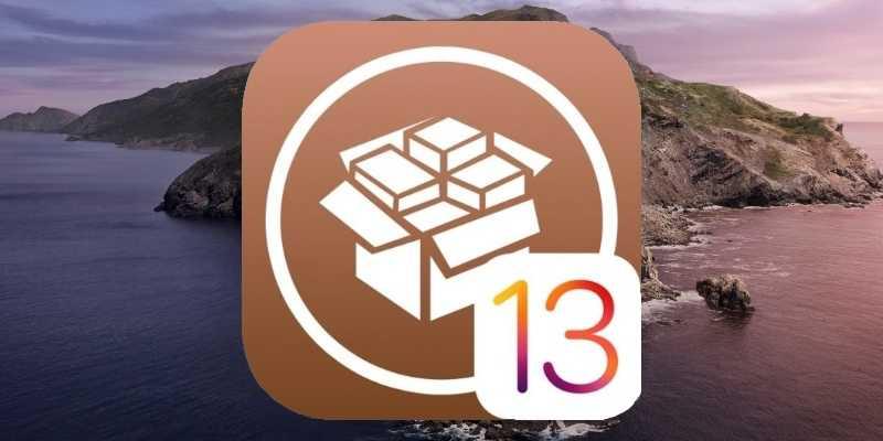 Вышел джейлбрейк iOS 13.5. | Инструкция по установке