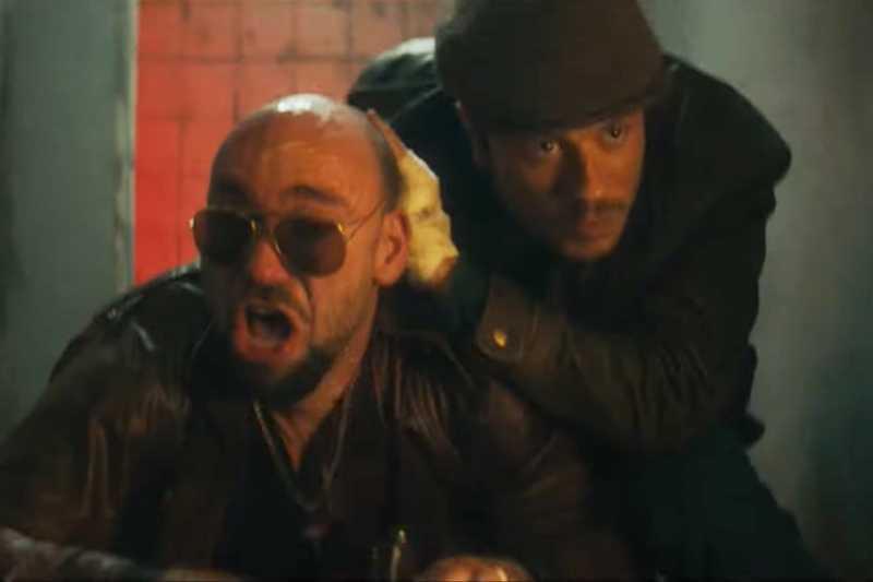 Вышел первый трейлер фильма «Майор Гром: Чумной Доктор»